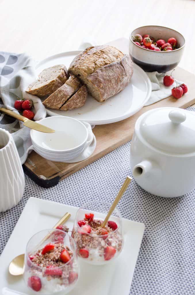 Instagram cursus food styling