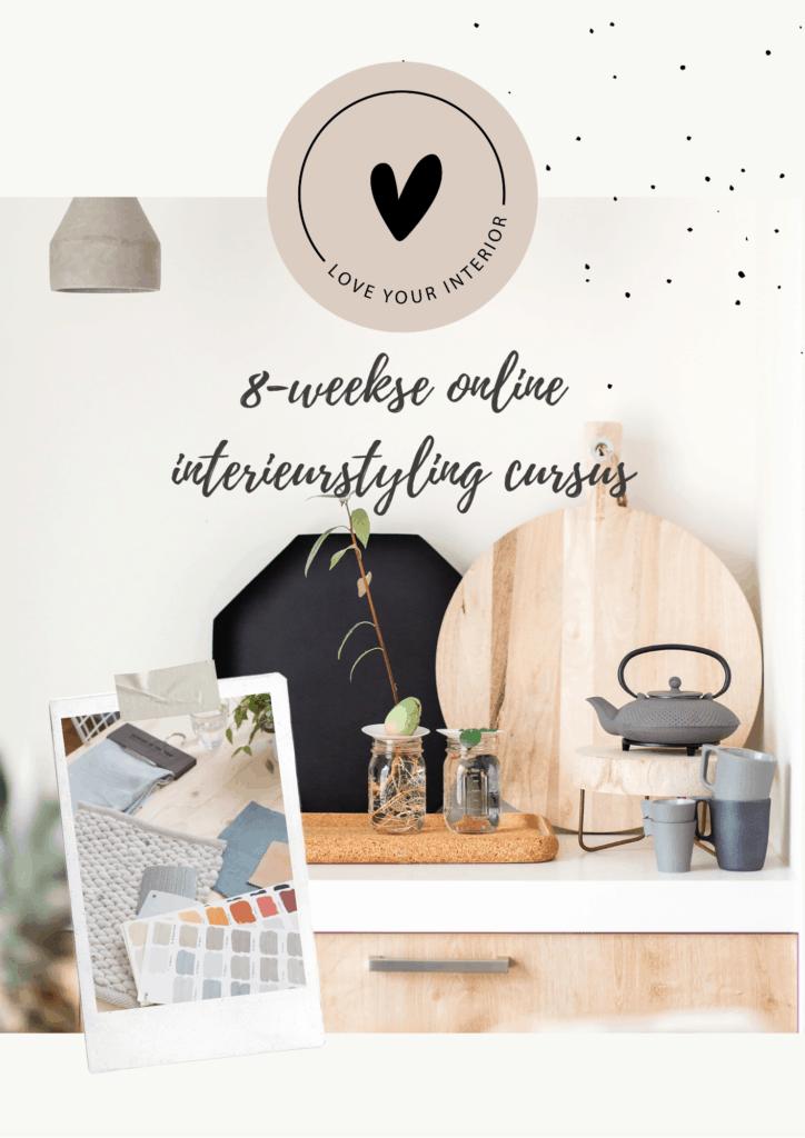 Love Your Interior Box