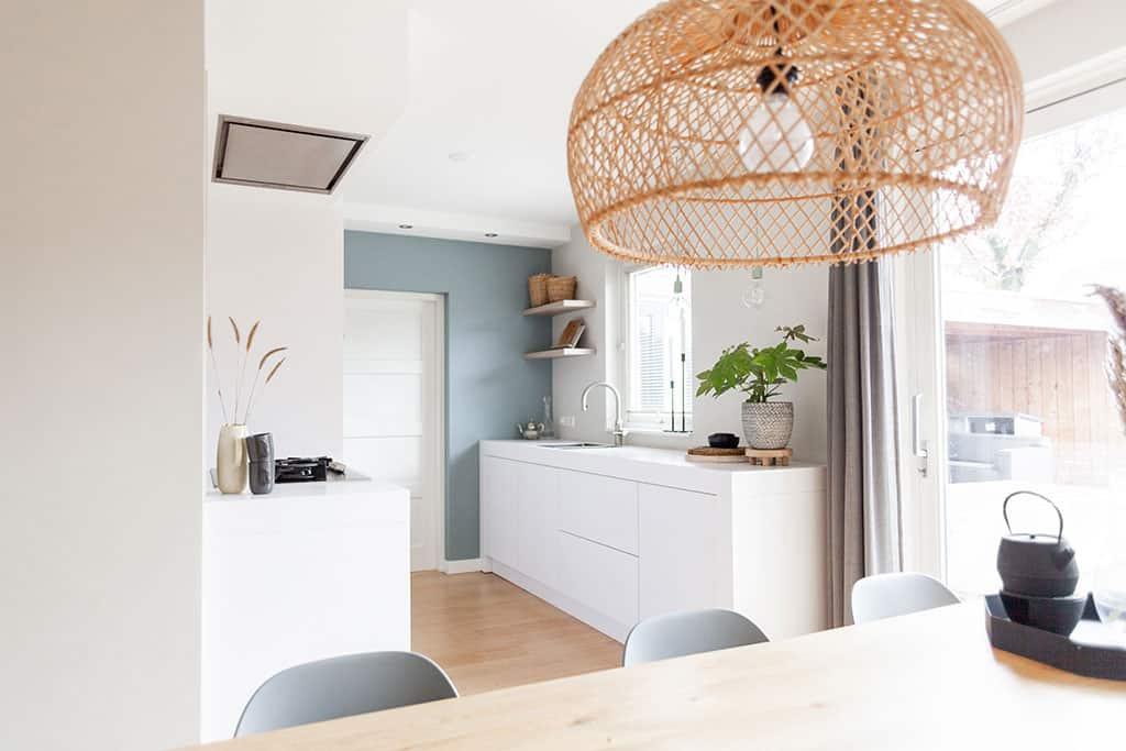 licht en kleur interieur