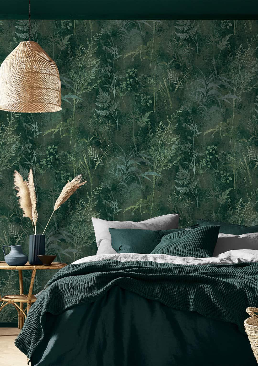 graham & brown behang en kleur van het jaar 2022