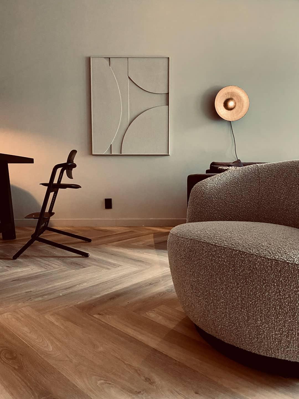 binnenkijken interieur pamela woonkamer